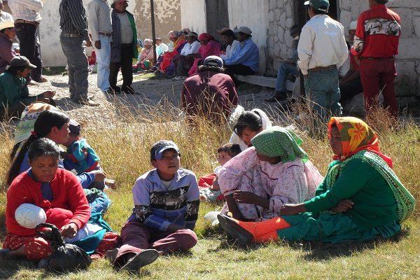 Reunirá Primer Omáwari a grupos étnicos rarámuris