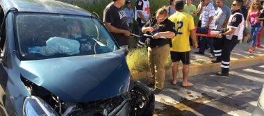 Fallecen 53 personas en accidentes vehiculares en 10 meses de 2017