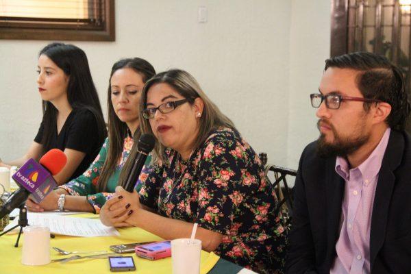 Celebran XVII Semana Cultura en el Claustro Universitario de Chihuahua