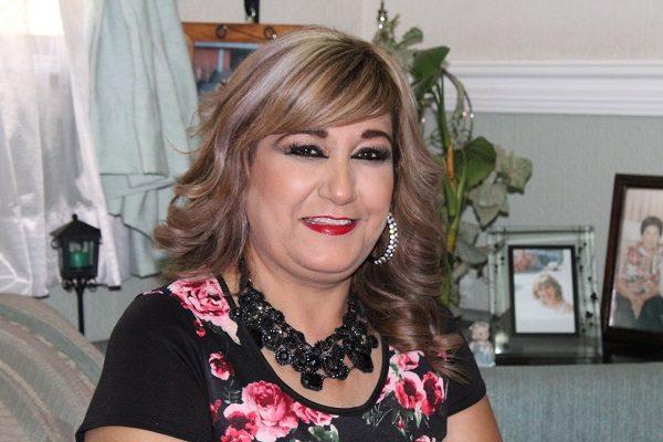 Tras una masectomía oportuna, Olivia retomó su esperanza y fe en la vida