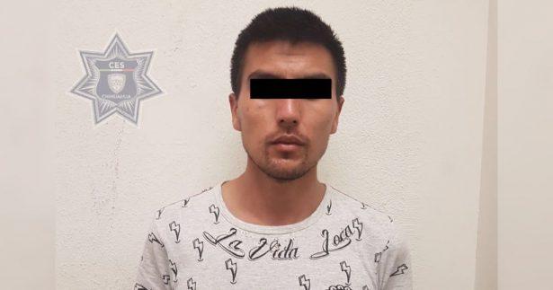 """Capturan a integrantes del """"Cartel de Sinaloa"""" en Fraccionamiento Romanza"""