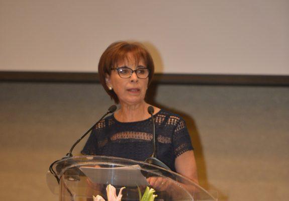 Hay el compromiso de reivindicar la política: diputada Blanca Gámez