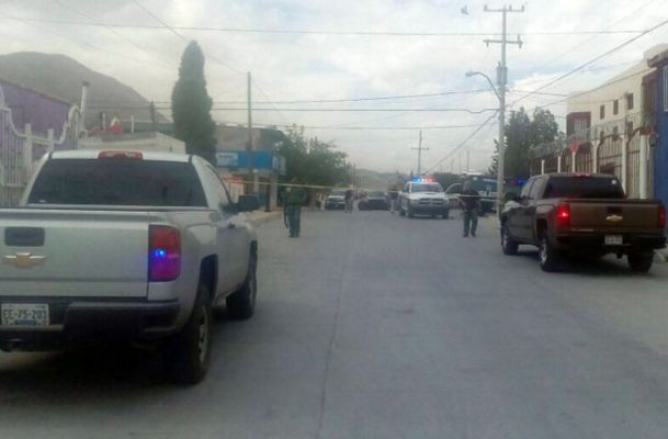 Asesinan a comandante de la polícia ministerial en Ciudad Juárez