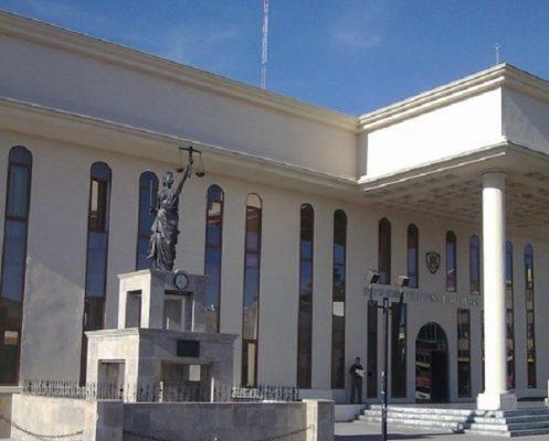 Cuello de botella en impartición de justicia; cerraron 4 juzgados familiares