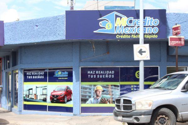 Catean y clausuran empresa fraudulenta; defraudó con falsos préstamos