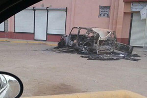 Terror en Gómez Farías por narcobalaceras, levantones e incendios
