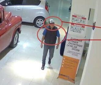 Detienen a otro implicado en robo de vehículos en agencias automotrices