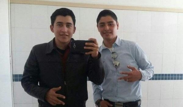 Detienen a 3 jefes policiacos por el delito de desaparición forzada
