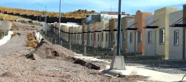 Abandonan cientos de viviendas ecológicas de Pensiones del Estado