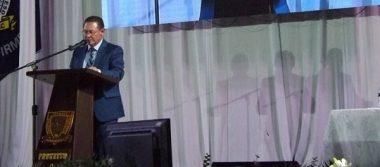 Rinde su Primer Informe Carlos Arredondo en Anáhuac