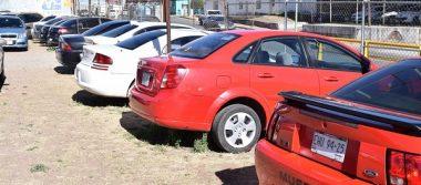 Dueños de autos podrán pagar adeudos y multas desde su teléfono