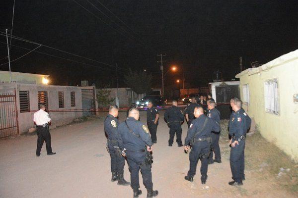 Recuperan pick up robada con lujo de violencia en el R. Almada