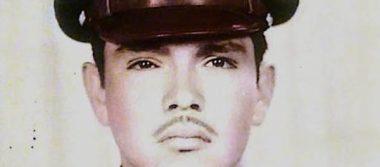 Un chihuahuense Ejemplar, Comandante Carlos Sánchez Ramírez