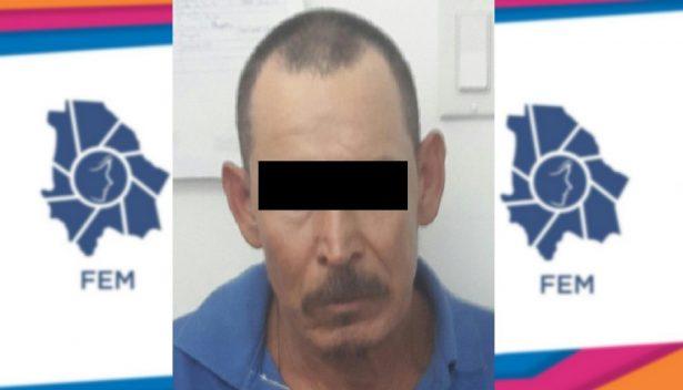 Enfrentará proceso penal por violencia familiar hombre que amenazó a su esposa e hijastro