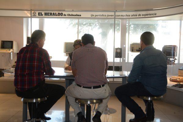 Festejarán 51 años de AA en Chihuahua