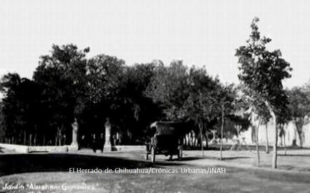 Crónicas Urbanas: El Anecdotario de mí Tío Ramón parte II