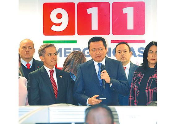 El 911 inicia segunda fase de operaciones en 16 estados del país