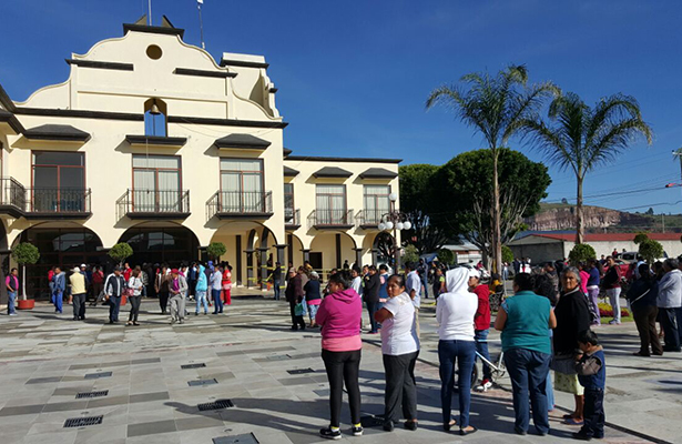 Tlaxcala, reprobado en apertura gubernamental
