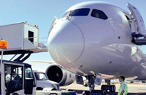 Anuncia Aeroméxico 5 vuelos diarios a CdMx y 4 a Monterrey