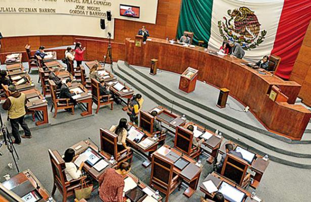 Legislatura de Zacatecas, la tercera más improductiva: IMCO