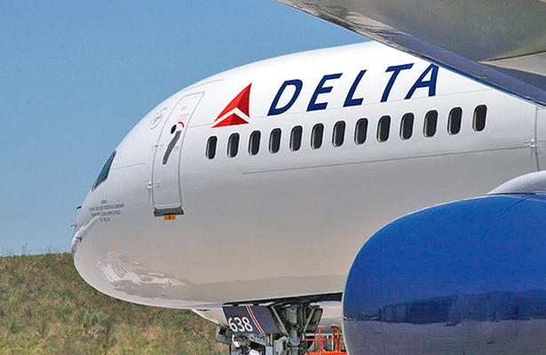 Presenta Delta Air Lines oferta para adquirir 32 por ciento de acciones de Aeroméxico