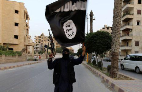 Resulta herido líder de Estado Islámico durante ataque aéreo en Irak