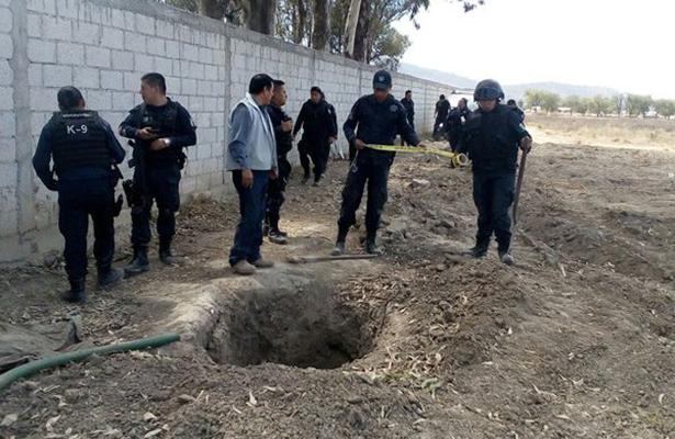 Puebla, segunda entidad con mayor robo de combustible