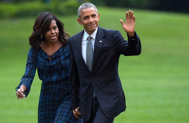 Obama dará su discurso de despedida a EU el 10 de enero