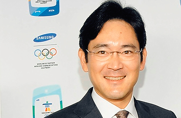 Samsung entra en crisis tras arresto de su líder Lee Jae-yong