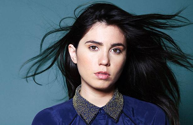 Javiera Mena celebra 10 años de música en México