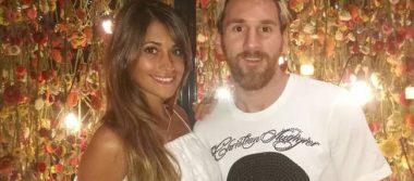 Lo que debes saber sobre la boda de Messi y Antonella Roccuzzo