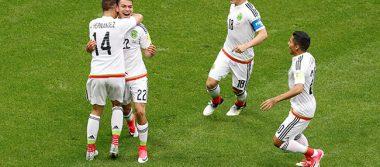¿Televisa o TV Azteca? Así va la pelea por el rating en la Copa Confederaciones