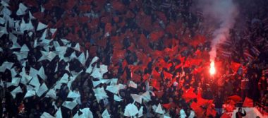 Apuñalan a dos aficionados rusos tras partido en Serbia