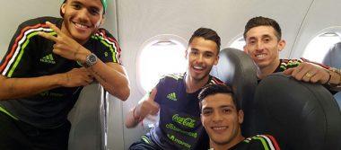 Tricolor viaja a Trinidad y Tobago después de vencer a Costa Rica