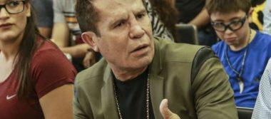 Gobierno de Baja California niega conocer amenaza de secuestro contra JC Chávez
