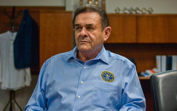Amenazas del Crimen no nos intimidan: Gerardo Sosa