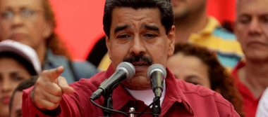 Relaciones diplomáticas entre Venezuela y EU están en el peor momento: Maduro