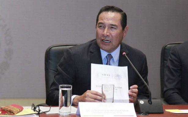 AMLO acordó con el presidente Peña designación de fiscal general