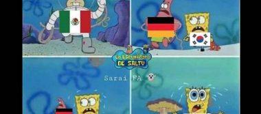 ¡Vamos México! Estos son los memes del duelo ante Corea del Sur
