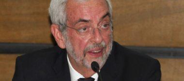 Graue insta a diputados detener recorte presupuestal en educación