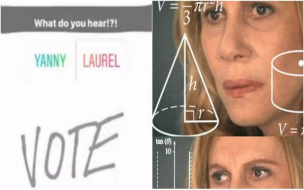 """¿Qué escuchas, """"Yanny"""" o """"Laurel""""? El nuevo reto viral que divide a internautas"""