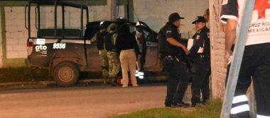 Matan a mujer policía en una emboscada en Guanajuato; hay dos detenidos