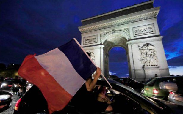 París cerrará la torre Eiffel y se blindará para la final del Mundial
