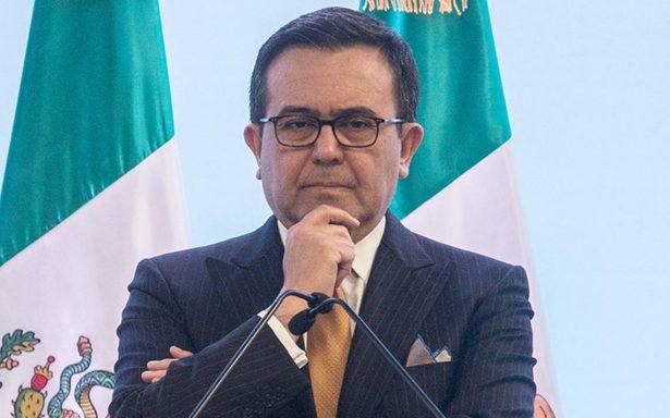 Canadá se reincorporará al TLCAN cuando se solucionen asuntos bilaterales: Ildefonso Guajardo