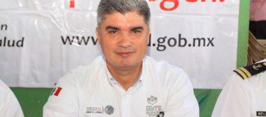 Muere director deISSSTE en Mazatlán tras ser baleado