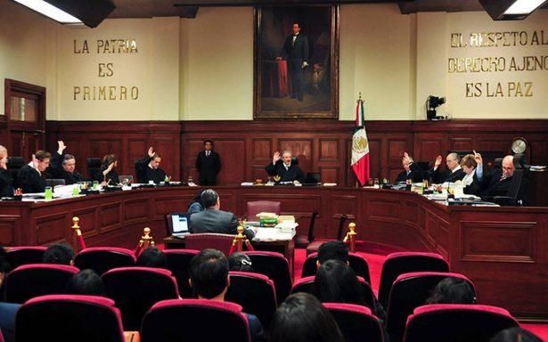 """CNDH impugna Ley Chayote ante Corte por """"no establecer reglas claras"""""""