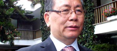 China está dispuesto a negociar un Tratado de Libre Comercio con México