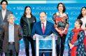 Coparmex y ONG invitan a candidatos para participar en 21 debates ciudadanos