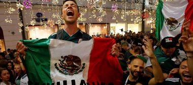 ¡Canta y no llores! Selección Mexicana recibe serenata de los aficionados
