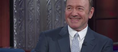 """Kevin Spacey asegura que """"House of Cards"""" predice el futuro"""